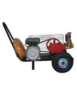 Ηλεκτρικό τροχήλατο 230V