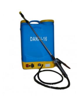 DANAI - 16E
